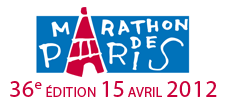 Inspiration : Marathon de Paris
